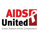 AIDS united logo