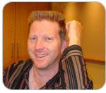 Pete Alcorn