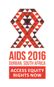 AIDS 2016 Durban South Africa Access to Equity Rights Now