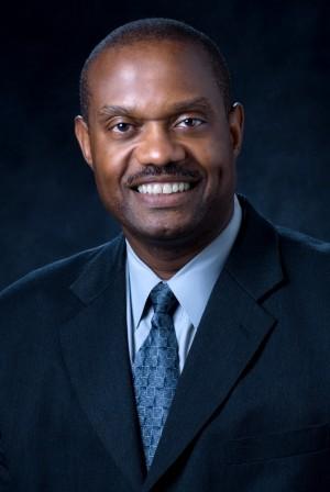 Dr. Eugene McCray, CDC