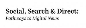 pathways to digital news