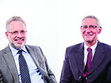 Carl and Ron blog 160x120