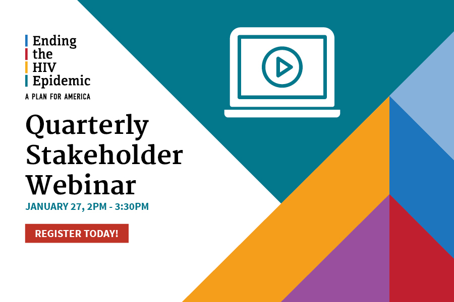 EHE Quarterly Webinar