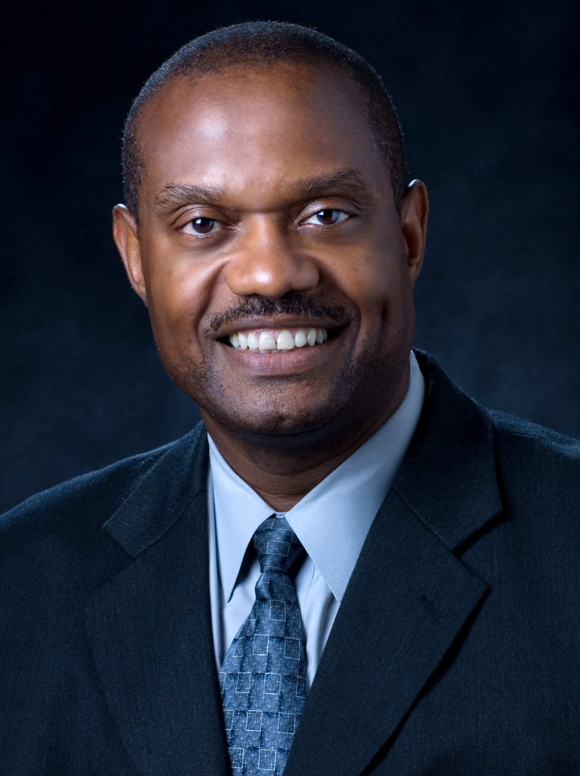 Eugene McCray - CDC - headshot cropped May 2016