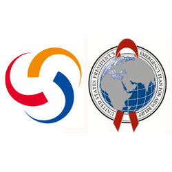 Global Fund/PEPFAR