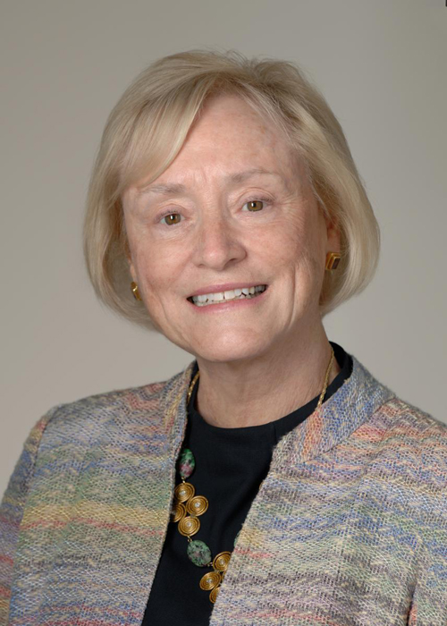 Dr. Maureen M. Goodenow