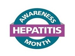 Hepatitis Awareness-Month - cropped - May 2016