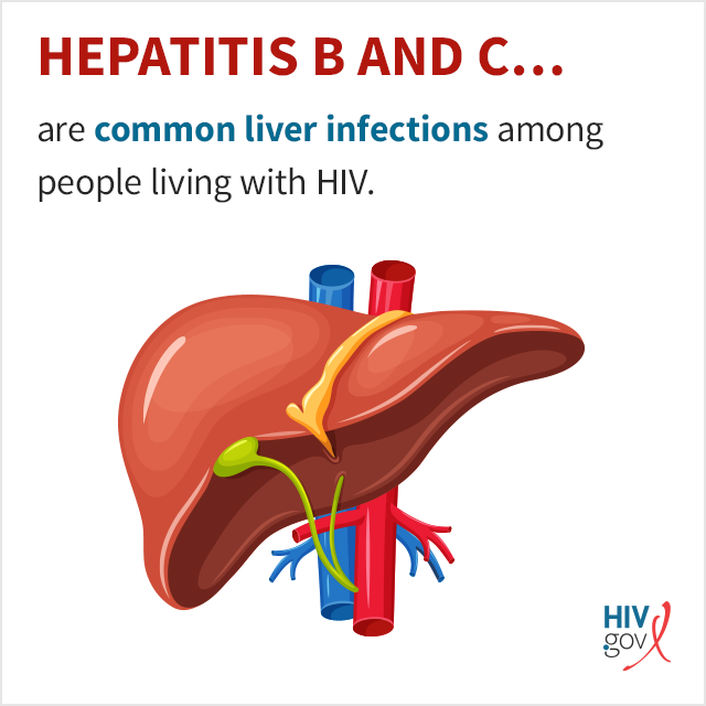 Hepatitis B & C | HIV gov