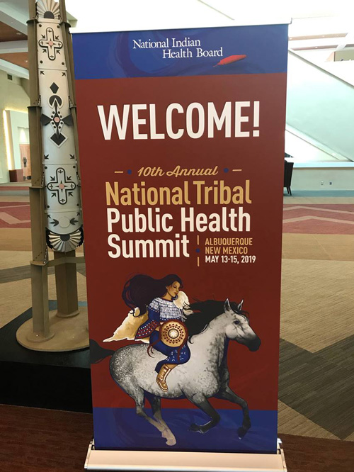 American Indian and Alaska Native stakeholders shared input on the next national HIV and viral hepatitis strategies and the new federal sexually transmitted infections (STI) plan during a listening session sponsored by the HHS Office of Infectious Disease