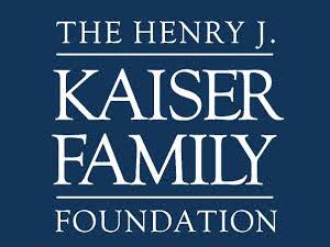 Image result for Kaiser Family Foundation logo