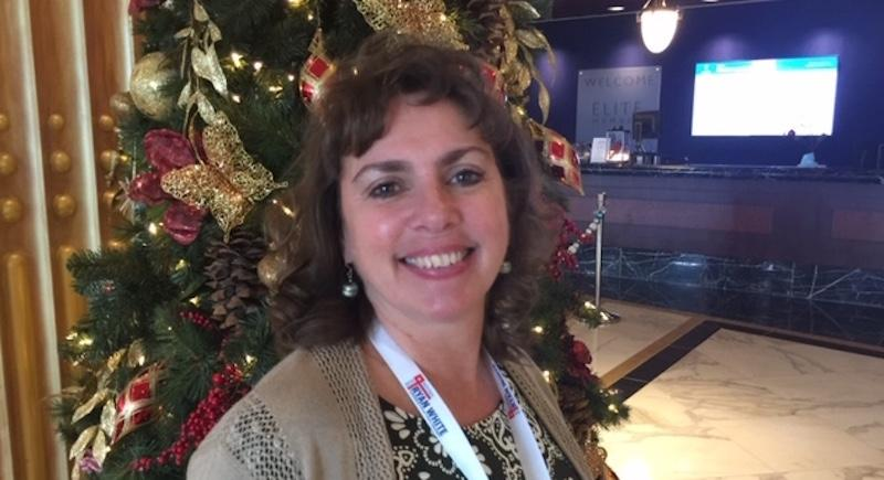 Lori DeLorenzo of Organizational Ideas