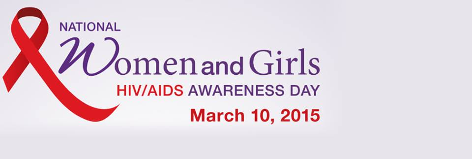 National women and girls day 2015
