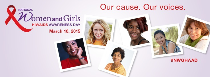 National women and girls day - OWH
