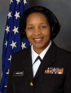 Deborah Parham Hopson