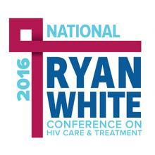 Ryan White 2016 Meeting