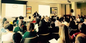 Douglas Brooks, Director, Office of National AIDS Policy receives input from stakeholders on updating NHAS.