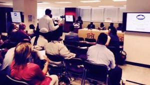 NHAS Regional Forum: Detroit, Thursday May 7, 2015