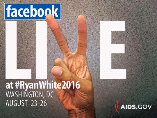 Ryan White FB Live - general image - NOT resizedAug 2016