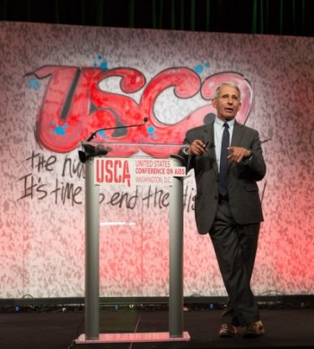 USCA2015 - Dr Fauci