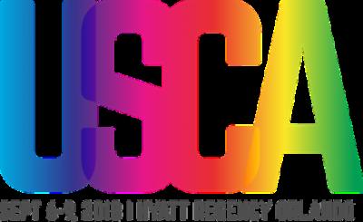 USCA 2018 logo