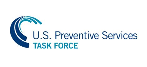 Logo for U.S. Preventive Services Task Force