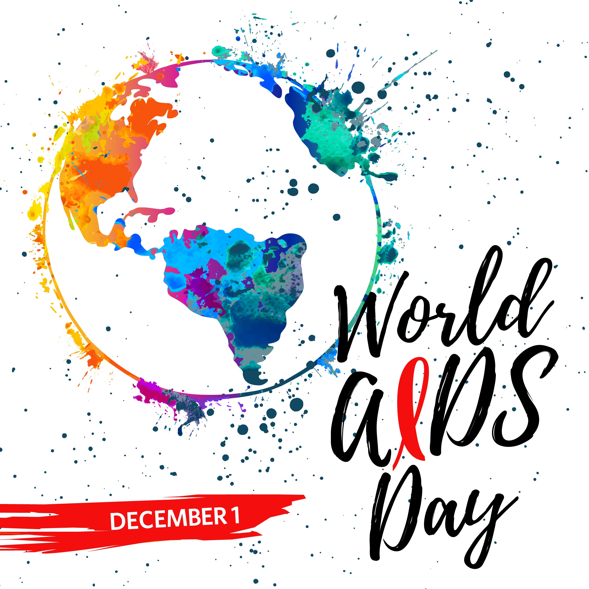 CDC Issues Dear Colleague Letter About World AIDS Day 2017 ...