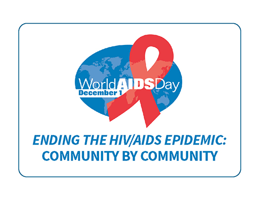 Ending the HIV Epidemic: Community by Community