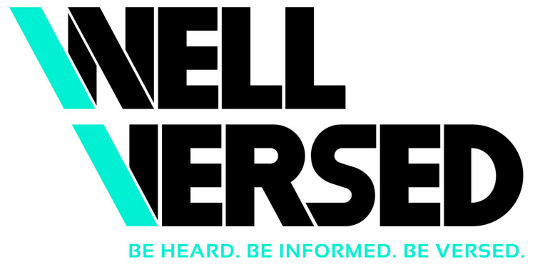 WellVersed Logo