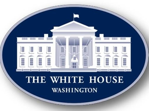 White House logo - April 2016