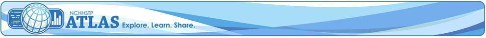 NCHHSTP Atlas Banner