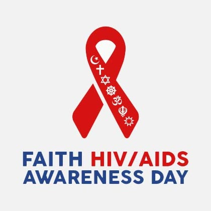 National Faith HIV/AIDS Awareness Day #NFHAAD