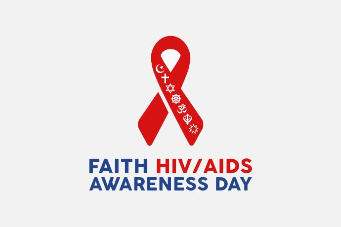 National Faith HIV/AIDS Awareness Day