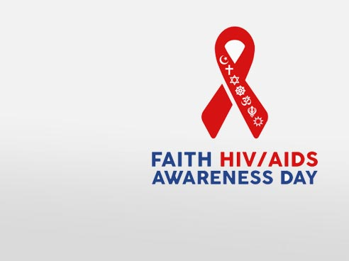 National Faith HIV/AIDS Awareness Day #NFHAAD