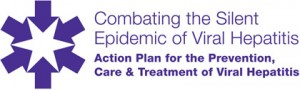 Viral Hepatitis Action Plan Logo