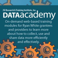 JSI Research and Training Institute, Inc. DATAacademy