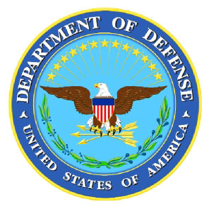 Department of Defense. United States of America.
