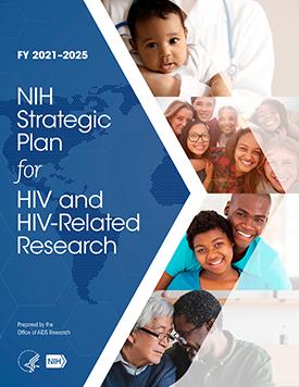 NIH Strategic Plan