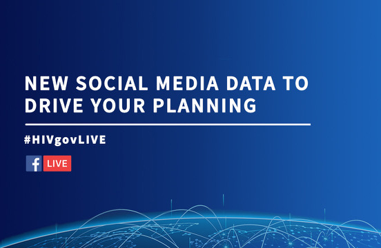 New social media data to drive your planning