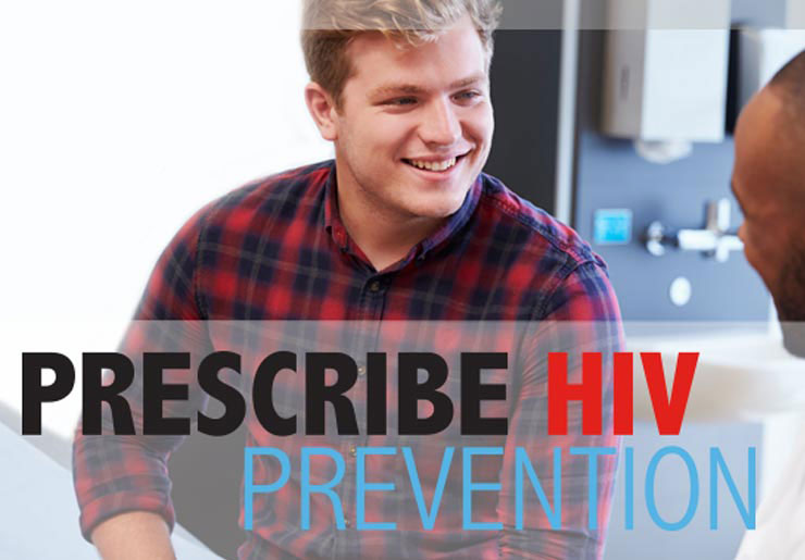 Prescribe HIV Prevention