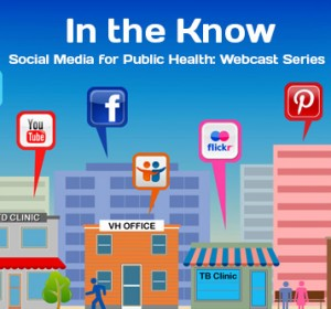 In the Know: Gaming and Mobile for Public Health