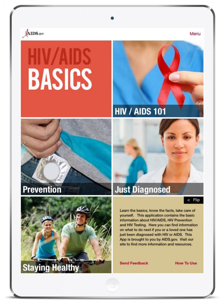 HIV/AIDS Basics App 1