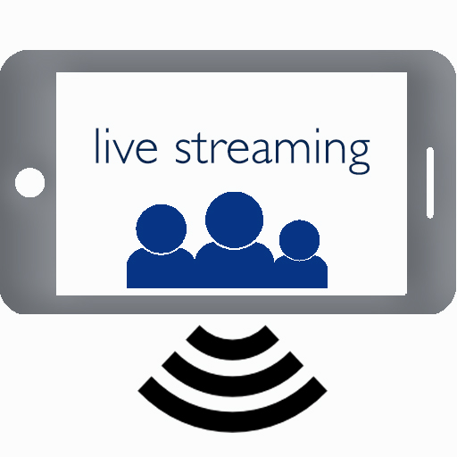 Image result for Live streaming