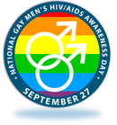 National Gay Men's HIV/AIDS Awareness Day 2010