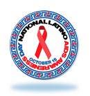 National Latino HIV Awareness Logo