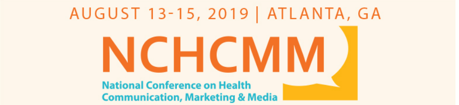 2019 NCHCMM Conference - National Public Health Information Coalition (NPHIC)