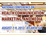 CDC National Conference on Health Communication, Marketing, and Media