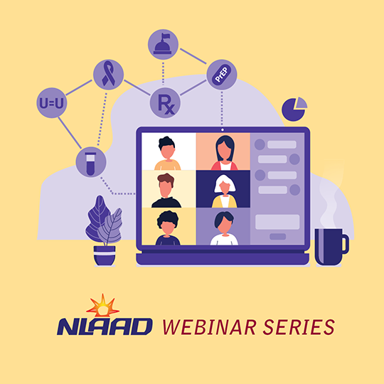 NLAAD Webinar Series