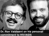 Ron and Edwin Valdiserri