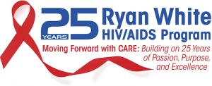 Ryan White 25 year anniversary - image provided by HRSA