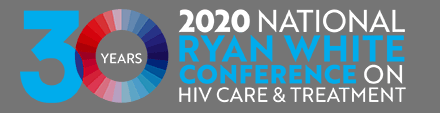 Ryan White 2020 Conference